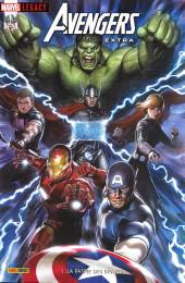 Marvel Legacy - Avengers Extra (Marvel France - 2018) -1- La Patrie des braves