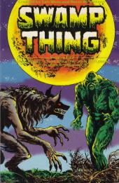 Swamp Thing (1982) (Titan Books) -INT05- Swamp Thing Volume Five