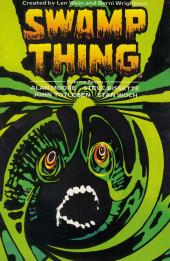 Swamp Thing (1982) (Titan Books) -INT07- Swamp Thing Volume Seven