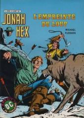 Jonah Hex (1re Série - Arédit) -4- L'empreinte du loup