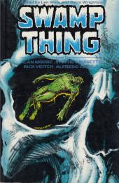 Swamp Thing (1982) (Titan Books) -INT10- Swamp Thing Volume Ten