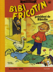 Bibi Fricotin (Hachette - la collection) -66- Président de Bibiville