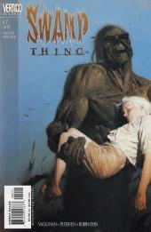 Swamp Thing Vol.3 (Vertigo - 2000) -2- A Tree Falls in the Forest