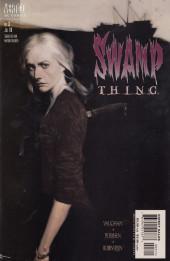 Swamp Thing Vol.3 (Vertigo - 2000) -3- Kill Your Darling