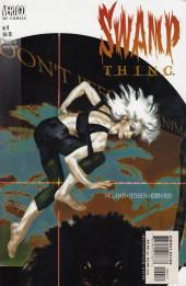 Swamp Thing Vol.3 (Vertigo - 2000) -4- Killing Time Part One: The Pride
