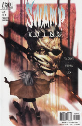 Swamp Thing Vol.3 (Vertigo - 2000) -5- Burning Down The House - Killing Time Part Two