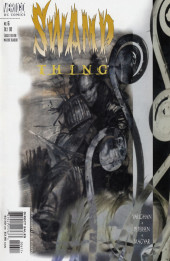 Swamp Thing Vol.3 (Vertigo - 2000) -6- Destiny Manifest - Killing Time Part Three