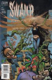Swamp Thing Vol.3 (Vertigo - 2000) -7- Concrete Jungle Part One: Flesh and Blood