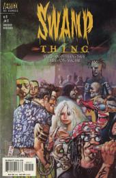 Swamp Thing Vol.3 (Vertigo - 2000) -9- Concrete Jungle Part Three: In the Air, On Land and Sea...