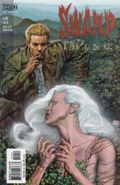 Swamp Thing Vol.3 (Vertigo - 2000) -10- Silk Cut