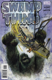 Swamp Thing Vol.4 (DC comics - 2004) -17- (sans titre)