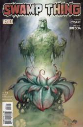 Swamp Thing Vol.4 (DC comics - 2004) -23- (sans titre)