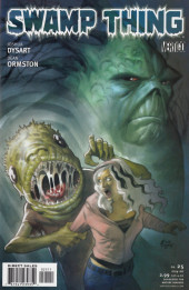 Swamp Thing Vol.4 (DC comics - 2004) -25- (sans titre)