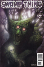Swamp Thing Vol.4 (DC comics - 2004) -26- (sans titre)