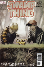 Swamp Thing Vol.4 (DC comics - 2004) -27- The Prison Tree Chapter I