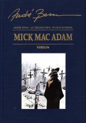 Mick Mac Adam (Les Nouvelles Aventures de) -5TL- Verdun (luxe editie)