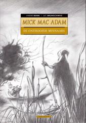 Mick Mac Adam (Les Nouvelles Aventures de) -1HC- De onthoofde minnaars