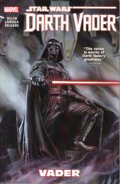 Darth Vader (2015) -INT01- Darth Vader