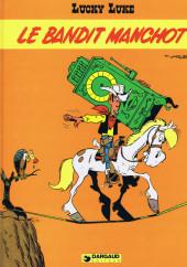 Lucky Luke -48a82- Le Bandit Manchot