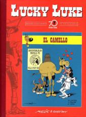 Lucky Luke (Edición Coleccionista 70 Aniversario) -81- El camello