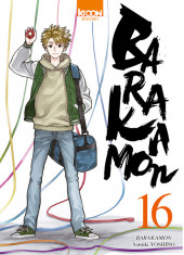 Barakamon -16- Tome 16