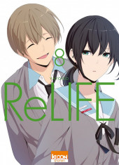 ReLIFE -8- Tome 8