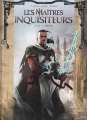 Les maîtres Inquisiteurs -10- Habner