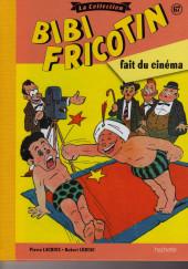 Bibi Fricotin (Hachette - la collection) -67- Bibi Fricotin fait du cinéma