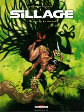 Sillage -1b2014- À feu et à cendres