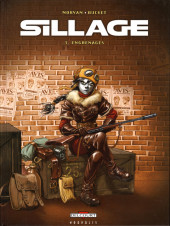 Sillage -3a13- Engrenages
