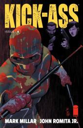 Kick-Ass (Image Comics - 2018) -6- Issue 6