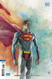 Superman Vol.5 (DC Comics - 2018) -1A- The Unity Saga