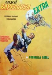 Aquí Barracuda -2- Formula fatal