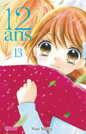 12 ans -13- Tome 13