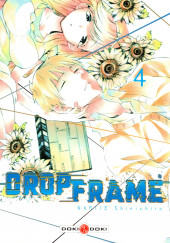 Drop Frame (Nariie) -4- Tome 4