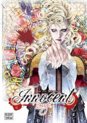 Innocent Rouge -6- Baptême du sang