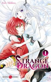 Strange Dragon -1- Tome 1