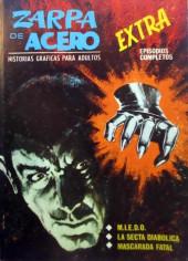 Zarpa de acero (Vértice - 1966) -6- M.I.E.D.O