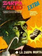 Zarpa de acero (Vértice - 1966) -7- La Zarpa mortal