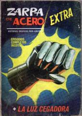 Zarpa de acero (Vértice - 1966)