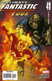 Ultimate Fantastic Four (2004) -41- Devils: Part 3