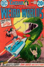 Weird Worlds (1972) -2- Weird Worlds #2