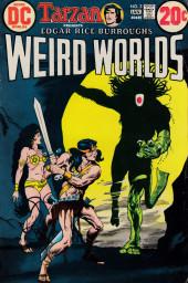 Weird Worlds (1972) -3- Weird Worlds #3