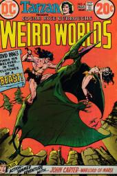 Weird Worlds (1972) -4- Weird Worlds #4