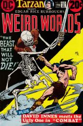 Weird Worlds (1972) -5- Weird Worlds #5