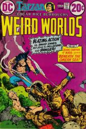Weird Worlds (1972) -6- Weird Worlds #6