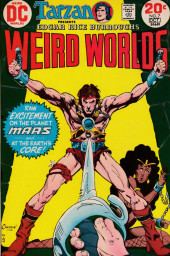 Weird Worlds (1972) -7- Weird Worlds #7