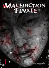Malédiction Finale -1- Tome 1
