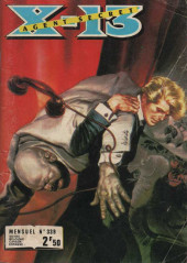 X-13 agent secret -339- Troisième acte