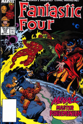 Fantastic Four (1961) -315- No Way Out